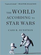 Boek cover The World According to Star Wars van Cass R. Sunstein
