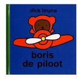 Boris de piloot