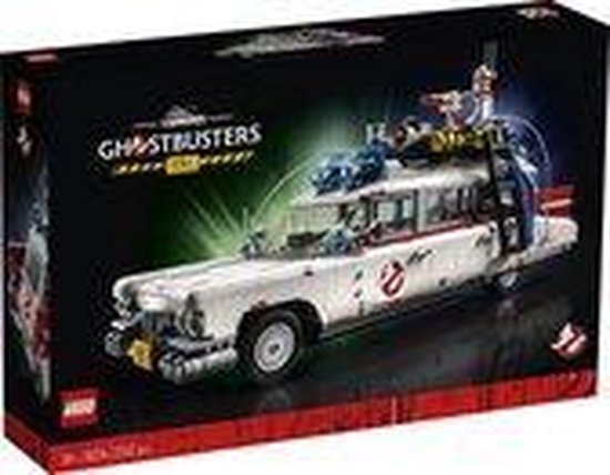 LEGO Creator Expert Ghostbusters ECTO-1 - 10274