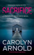 Omslag Sacrifice: A gripping heart-stopping crime thriller