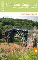 Dominicus Regiogids - Centraal Engeland