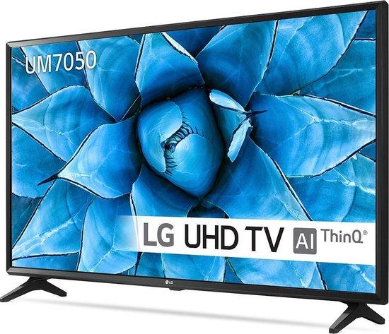 43UM7050PLF - 4K TV