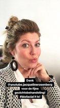 BIO FACIAL home kit | zelf gezichtsbehandeling doen| Rosenberg Skin Clinic