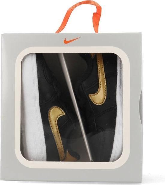 Nike Air Force 1 Crib - Babyschoen - Unisex - Maat 17