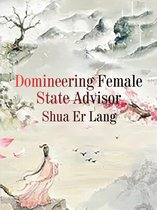 Domineering Female State Advisor