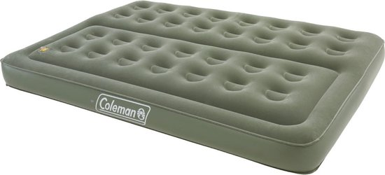 Coleman Maxi Comfort Double Luchtbed - 2-persoons - 198x137x22 cm