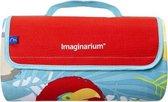 Imaginarium Speel en Picknickkleed - Waterbestendig Kleed voor Picknick - Opvouwbaar - 144 x 200 cm - Jungle