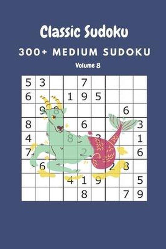 Classic Sudoku