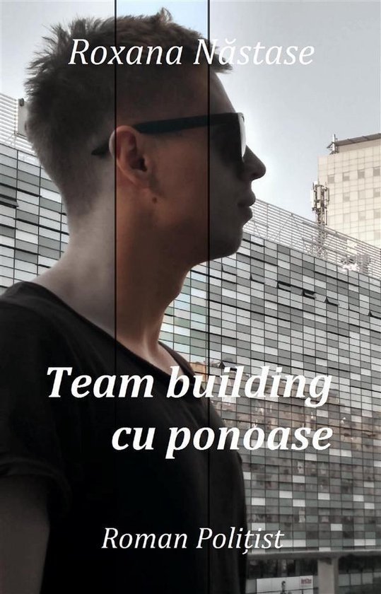 Team building cu ponoase