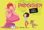 Prentenboek Prinsessen handleiding