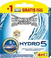 Wilkinson Men Scheermesjes Hydro 5 5 stuks