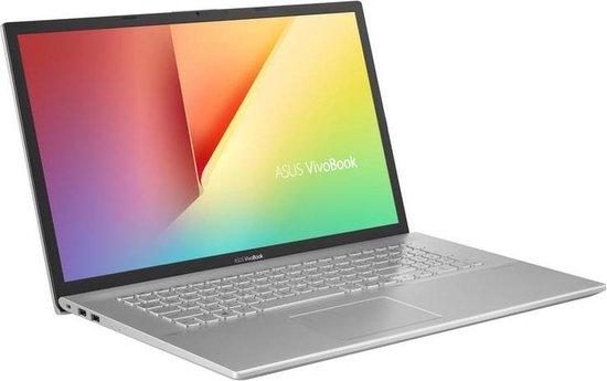 Asus Vivobook 17 X712FA-AU730T - Laptop - 15.6 Inch