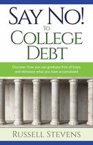 Say No! To College Debt