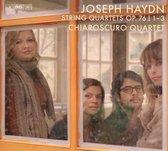 String Quartets Op. 76, Nos 1-3