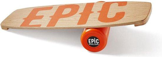 Epic Balance Boards Juicy