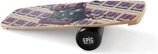 Epic Balance Boards Photo