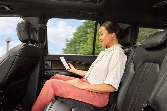 Libra H2O e-reader - Waterdicht - Grote 7 inch scherm - Instelbaar warme kleur - 8GB - Wifi - Wit