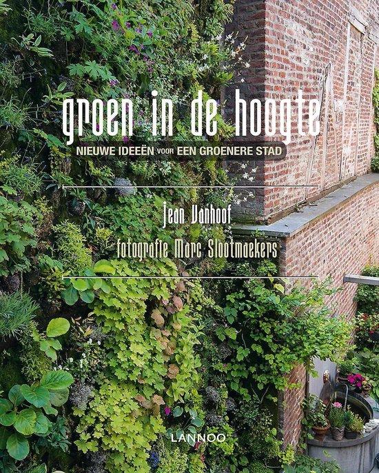 Groen in de hoogte - Jean Vanhoof | Readingchampions.org.uk