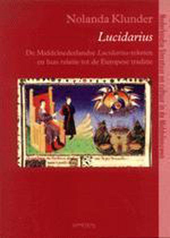 Lucidarius - Nolanda Klunder |