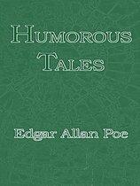 Omslag Humorous Tales