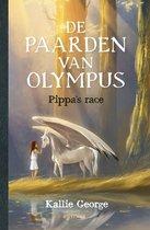 De paarden van Olympus  -   Pippa's race