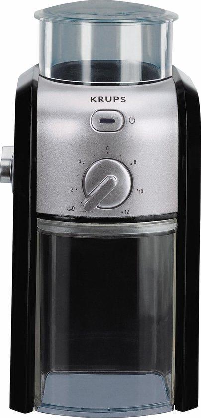 Krups Koffiemolen GVX2