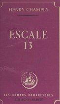 Escale 13