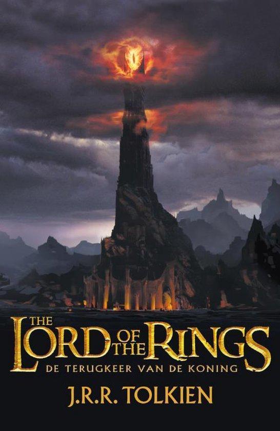 In de ban van de ring 3 - De terugkeer van de koning - J.R.R. Tolkien | Readingchampions.org.uk