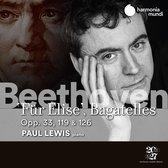 Beethoven Fur Elise. Bagatelles Opp - CD