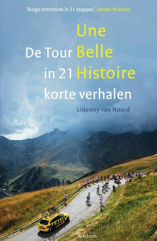 Boek cover Une belle histoire van Lidewey van Noord (Onbekend)