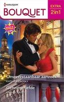 Bouquet Extra 549 - Onweerstaanbaar aanzoek / Geheime liefde