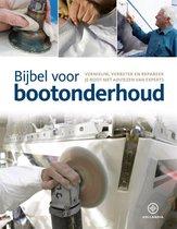 Boat Maintenance Co Ed Netherlands