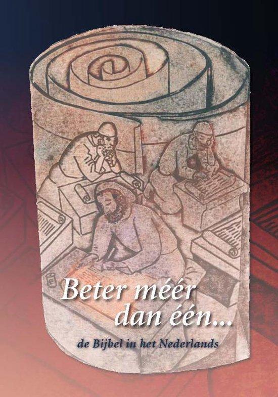 Beter Méér Den Één... - Diverse auteurs |