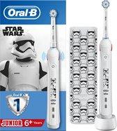 Oral-B Junior - Star Wars -  Elektrische Tandenborstel - Met Reisetui