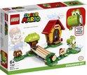 LEGO Super Mario Uitbreidingsset Mario's Huis & Yoshi - 71367