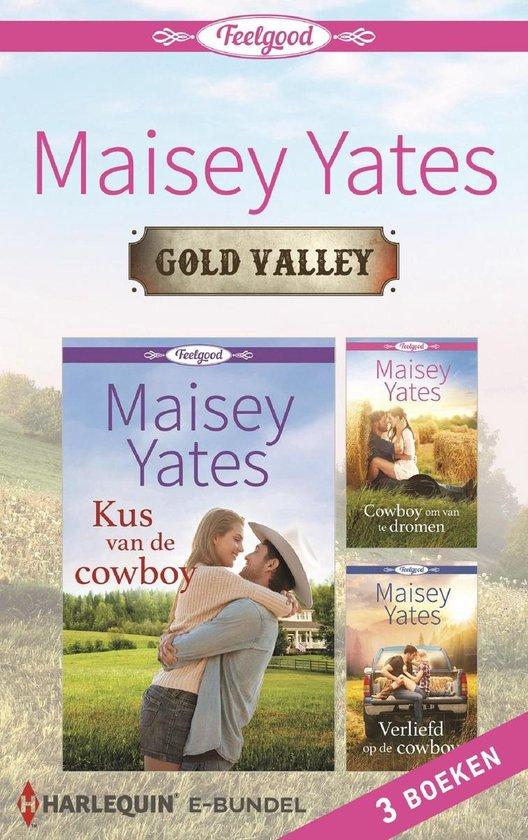 Gold Valley - Maisey Yates |