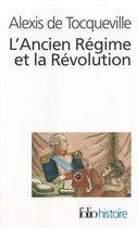 L' Ancien Regime Et La Revolution