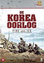De Korea Oorlog: Fire & Ice