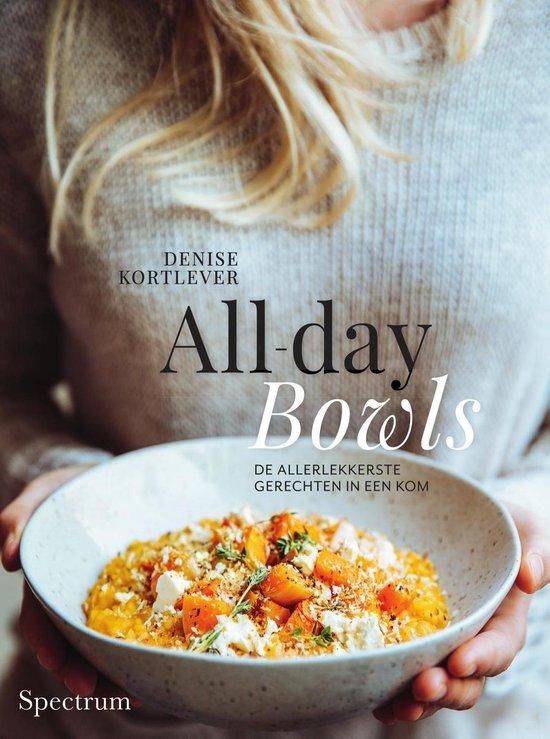 All-day bowls - Denise Kortlever  