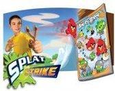 Angry Birds Schietspel