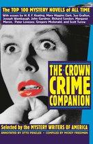 Omslag The Crown Crime Companion