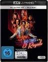 Bad Times at the El Royale (Ultra HD Blu-ray & Blu-ray)