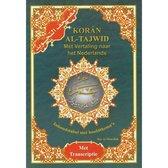 Koran al tajwid met Nederlandse vertaling