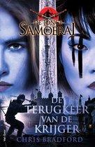 De jonge Samoerai 9 -   De terugkeer van de krijger