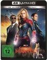 Captain Marvel (Ultra HD Blu-ray & Blu-ray)