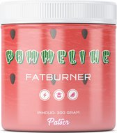 Patser Fatburner Watermeloen