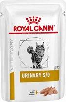 Royal Canin Urinary S/O Loaf (Mousse) 12 x 85g Kattenvoer