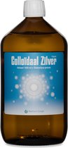 Colloidaal Zilver Water - 1000Ml