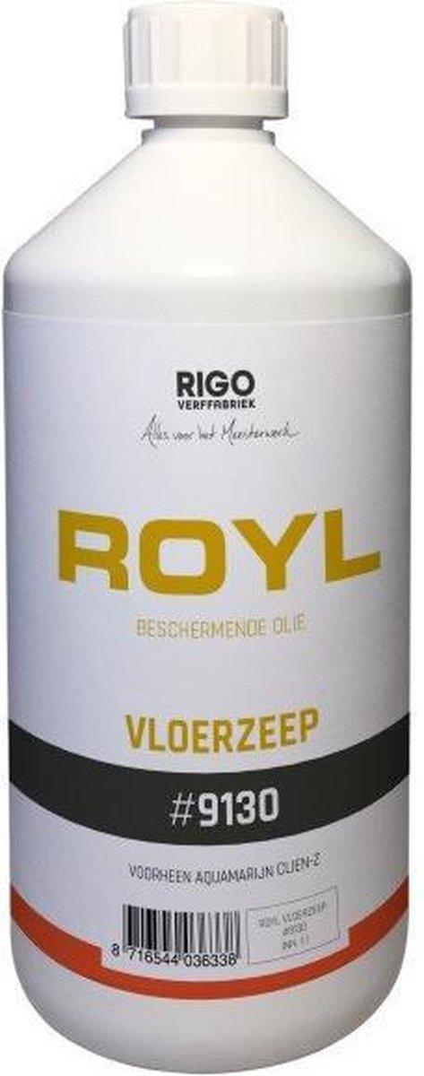 Rigostep Royl Vloerzeep #9130 Clear (Voorheen Clien-z)