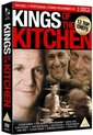 Kings of the Kitchen (12 Top Chefs)
